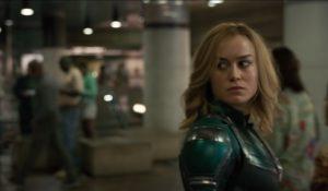Kapitan Marvel Online HD