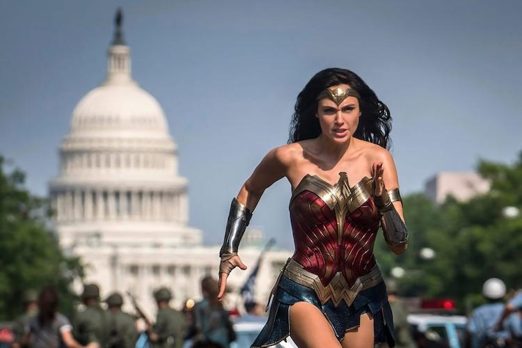 Wonder Woman 1984 Cały Film Online Cda Zalukaj