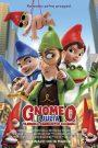 Gnomeo i Julia. Tajemnica zaginionych krasnali