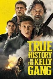 Prawdziwa historia gangu Kelly'ego