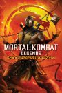 Mortal Kombat Legends: Scorpion's Revenge