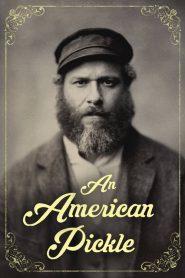 Amerykanin w marynacie
