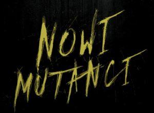 Nowi mutanci Online HD Zalukaj
