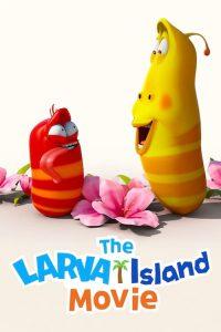 Larva: Na wyspie