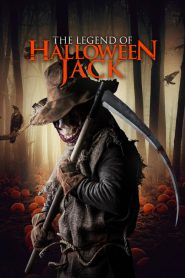 The Legend of Halloween Jack