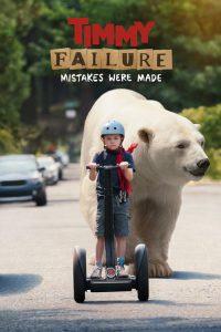 Timmy Fiasco: Błędy się zdarzają