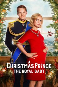 Świąteczny książę: Królewskie dziecko