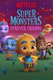 Dzieciaki Straszaki: Potwornie Wielka Przyjaźń