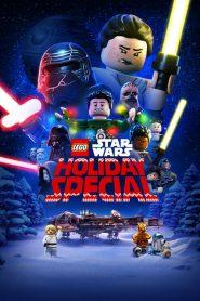 LEGO Gwiezdne Wojny: Świąteczna przygoda