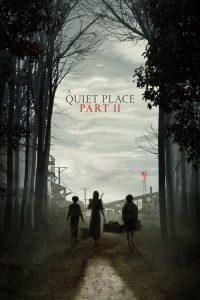 Ciche miejsce 2 (A Quiet Place Part II)